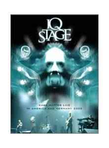 IQ: Stage - Dark Matter Live In America And Germany 2005 - Cover