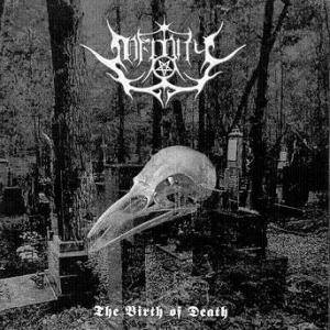 Infinity: Birth Of Death, The - Cover