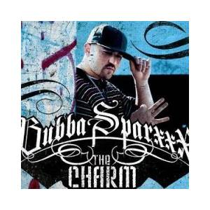Cover - Bubba Sparxxx: Charm, The