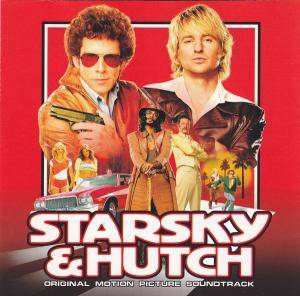 Starsky & Hutch - Cover