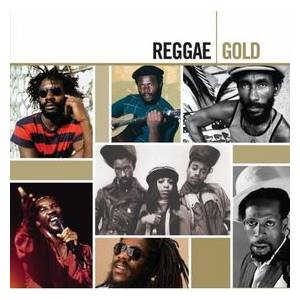 Reggae Gold - Cover