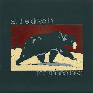 Cover - At The Drive-In: At The Drive In / The Aasee Lake
