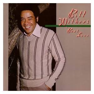 Cover - Bill Withers: 'bout Love