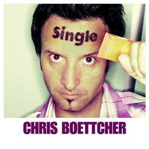 Cover - Chris Boettcher: Single