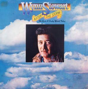 Cover - Wynn Stewart: After The Storm