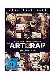 Cover - Q-Tip: Art Of Rap, The