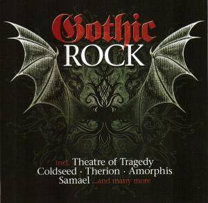 Gothic Rock - Cover