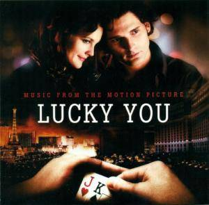 Lucky You - Cover