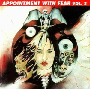 Cover - Temperance: Appointment With Fear Vol. 2