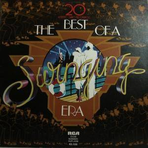 Cover - Metronome All Stars, The: Best Of A Swinging Era, The