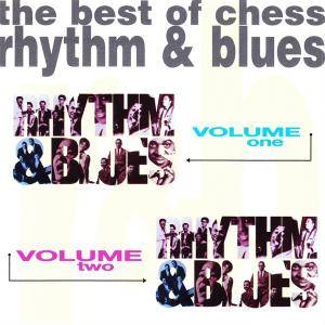 Cover - Corsairs, The: Best Of Chess Rhythm & Blues - Volume 1 & 2, The