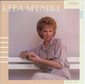 Cover - Reba McEntire: What Am I Gonna Do About You