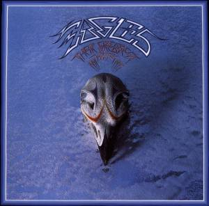 Eagles: Their Greatest Hits (LP) - Bild 1