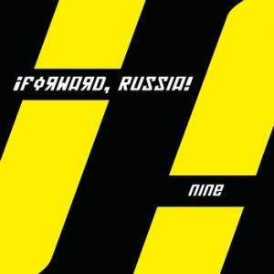 Cover - ¡Forward, Russia!: Nine