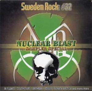 Nuclear Blast - Special Sampler - Cover