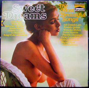 Sweet Dreams - Cover