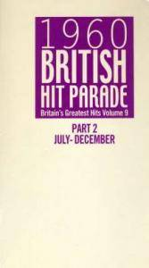 Cover - Viscounts, The: 1960 British Hit Parade - Part 2 July-December