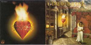 Dream Theater: Images And Words (CD) - Bild 2