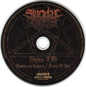 Suicidal Angels: Eternal Domination (2-CD) - Bild 5