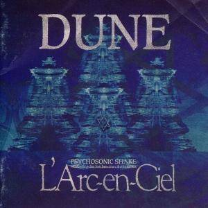 Cover - L'Arc~en~Ciel: Dune