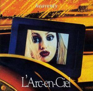 Cover - L'Arc~en~Ciel: Heavenly