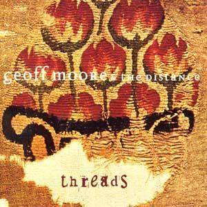 Cover - Geoff Moore And The Distance: Threads