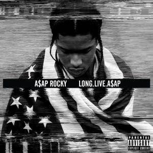 Cover - A$AP Rocky: Long.Live.A$AP