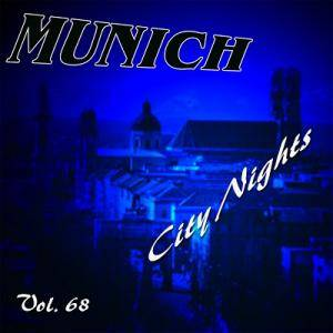 Cover - Traks: Munich City Nights Vol. 68