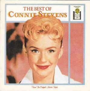 Cover - Connie Stevens: Best Of Connie Stevens, The