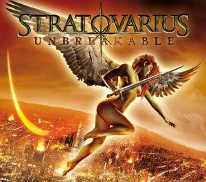 Stratovarius: Unbreakable - Cover