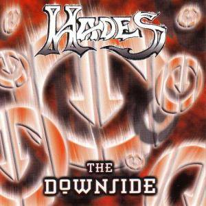 Cover - Hades: Downside, The
