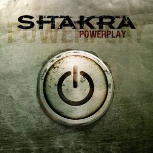 Cover - Shakra: Powerplay