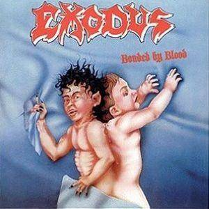 Exodus: Bonded By Blood - Cover
