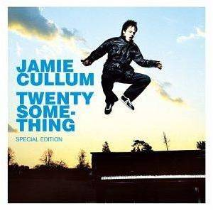 Cover - Jamie Cullum: Twentysomething