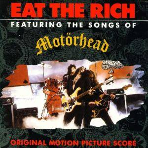 Eat The Rich - Featuring The Songs Of Motörhead (CD) - Bild 1
