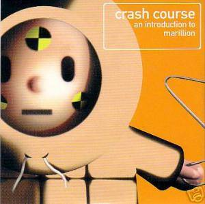 Marillion: Crash Course - An Introduction To Marillion - Cover