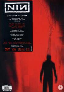 Nine Inch Nails: Beside You In Time (DVD) - Bild 1