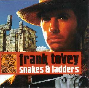 Frank Tovey: Snakes & Ladders - Cover