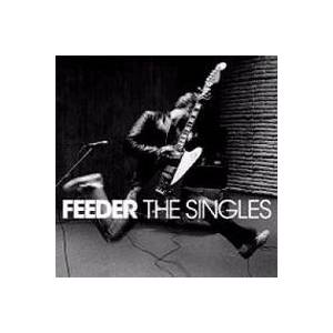 Feeder: Singles, The - Cover