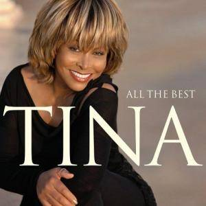 Tina Turner: All The Best - Cover