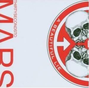 Thirty Seconds To Mars: A Beautiful Lie (CD) - Bild 1