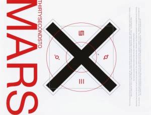 Thirty Seconds To Mars: A Beautiful Lie (CD) - Bild 4