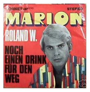 Cover - Roland W.: Marion