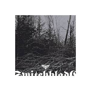 Switchblade: Switchblade - Cover