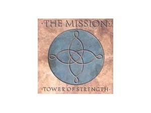 Cover - Mission, The: Tower Of Strength