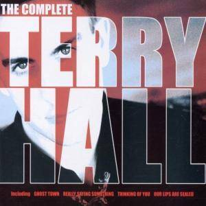 Cover - Terry Hall: Complete Terry Hall, The