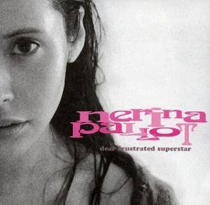 Cover - Nerina Pallot: Dear Frustrated Superstar