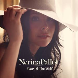Cover - Nerina Pallot: Year Of The Wolf