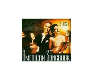 Cover - Fred Astaire: American Songbook