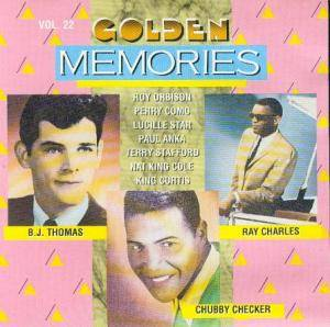 Cover - John Fred & His Playboys: Golden Memories Vol. 22
